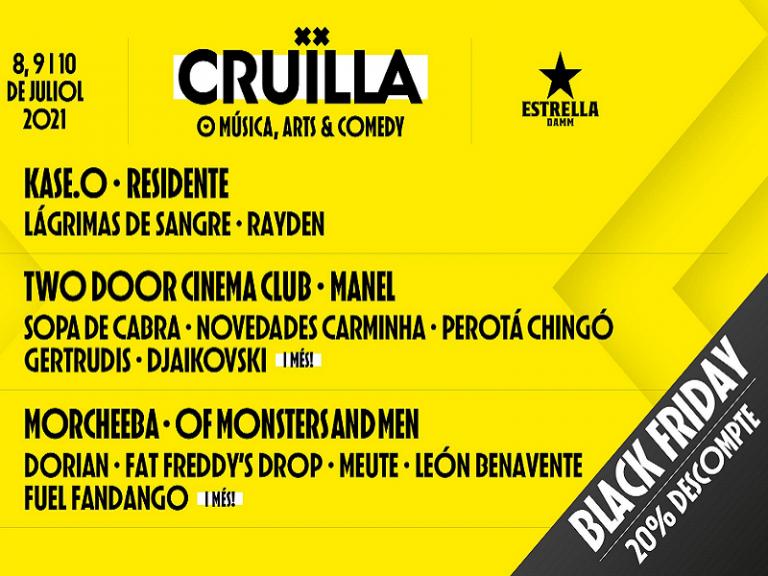 Cruilla Festival 2020 - Página 15 Cruilla-768x576