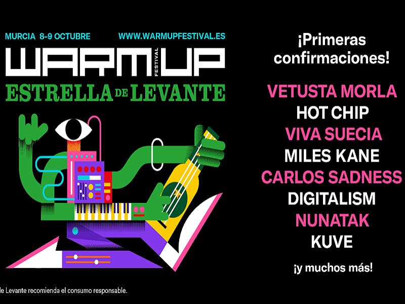 Festival WARM UP de Murcia (Kraftwerk, Hot Chip, Modeselektor, Johnny Marr...) Primeras-confirmaciones-TW-Post