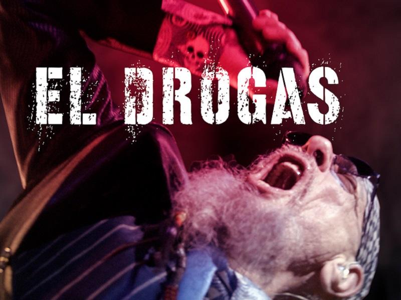 el drogas documental