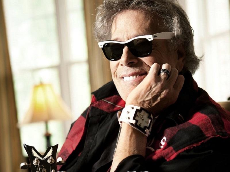 Muere Leslie West, fundador de Mountain y autor de 'Mississippi Queen' -  MERCADEO POP