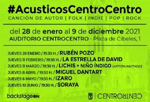 #acusticoscentrocentro