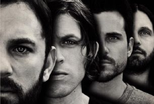 kings of leon nuevo disco