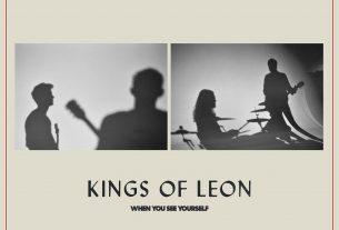 kings of leon disco