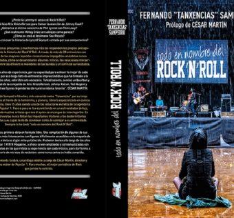 todo en el nombre del rock