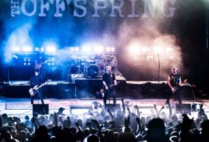the offspring disco