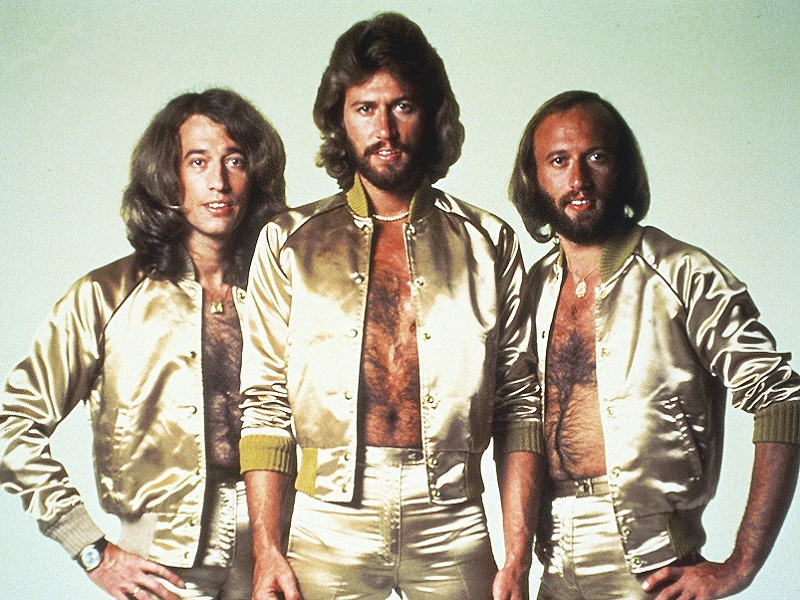 bee gees biopic