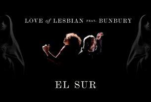 love of lesbian bunbury