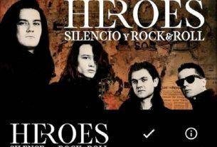héroes del silencio documental netflix