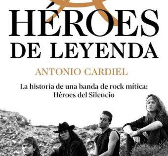 héroes del silencio libro