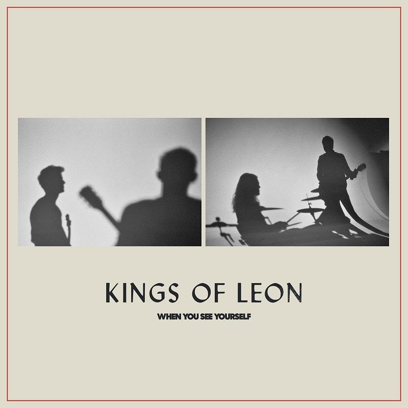 kings of leon nuevo disco