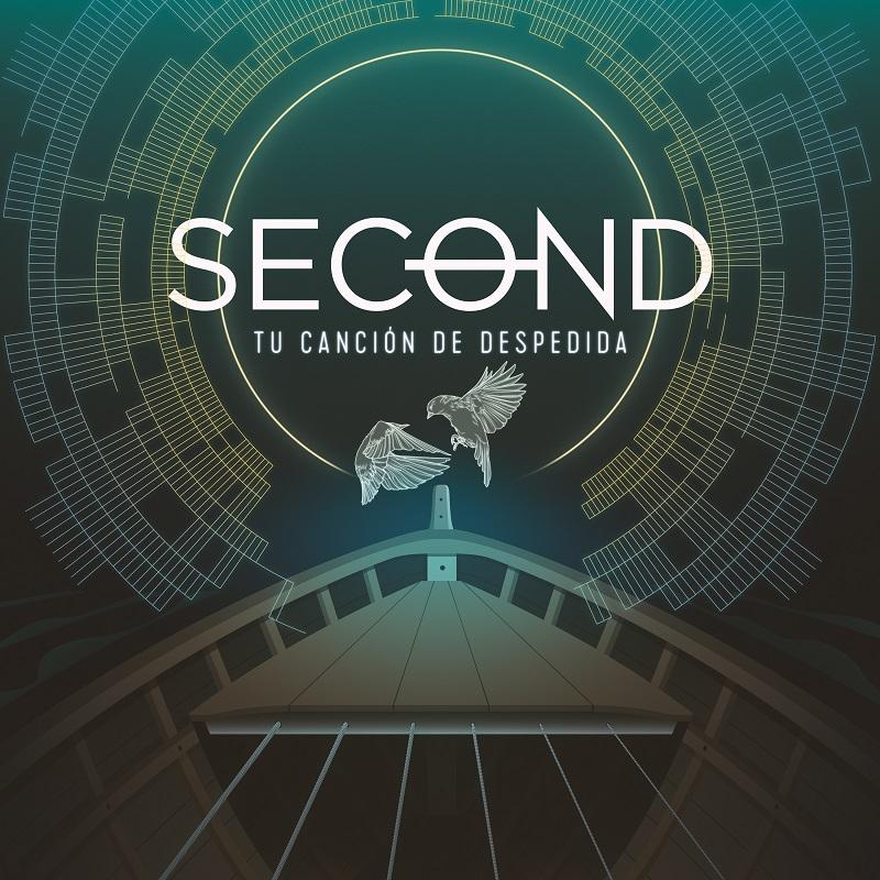 second canción