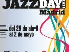 international jazz day madrid 2021