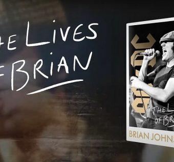brian johnson autobiografía