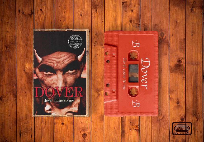 dover devil came to me