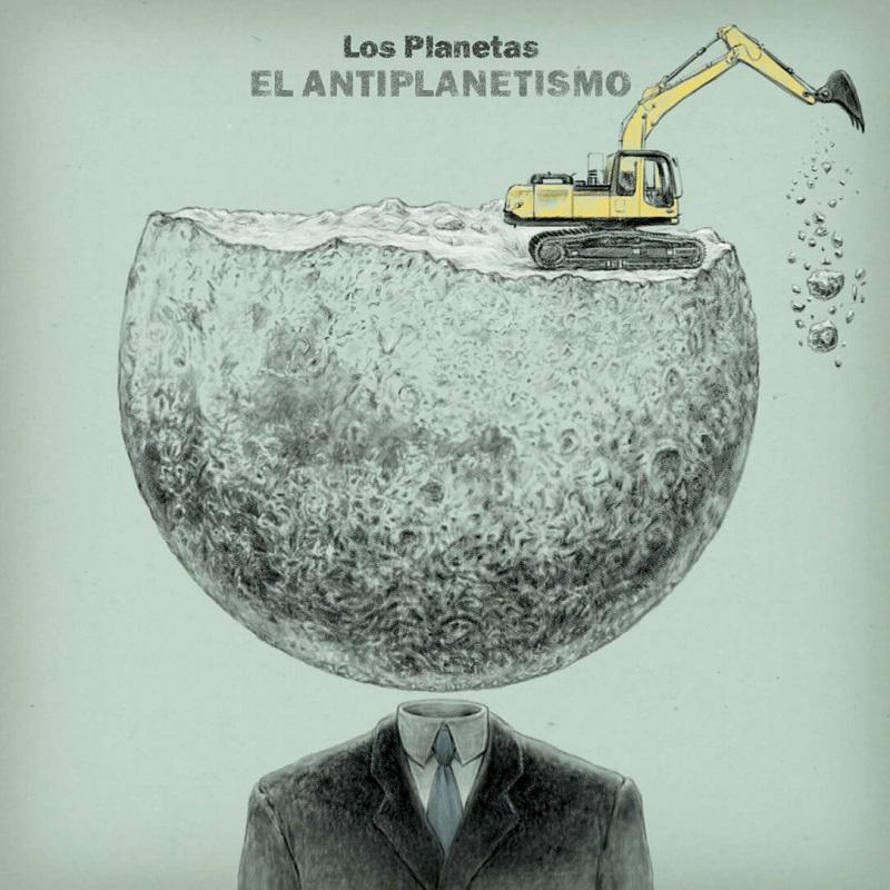 los planetas el antiplanetismo