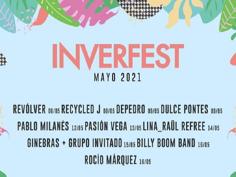inverfest mayo