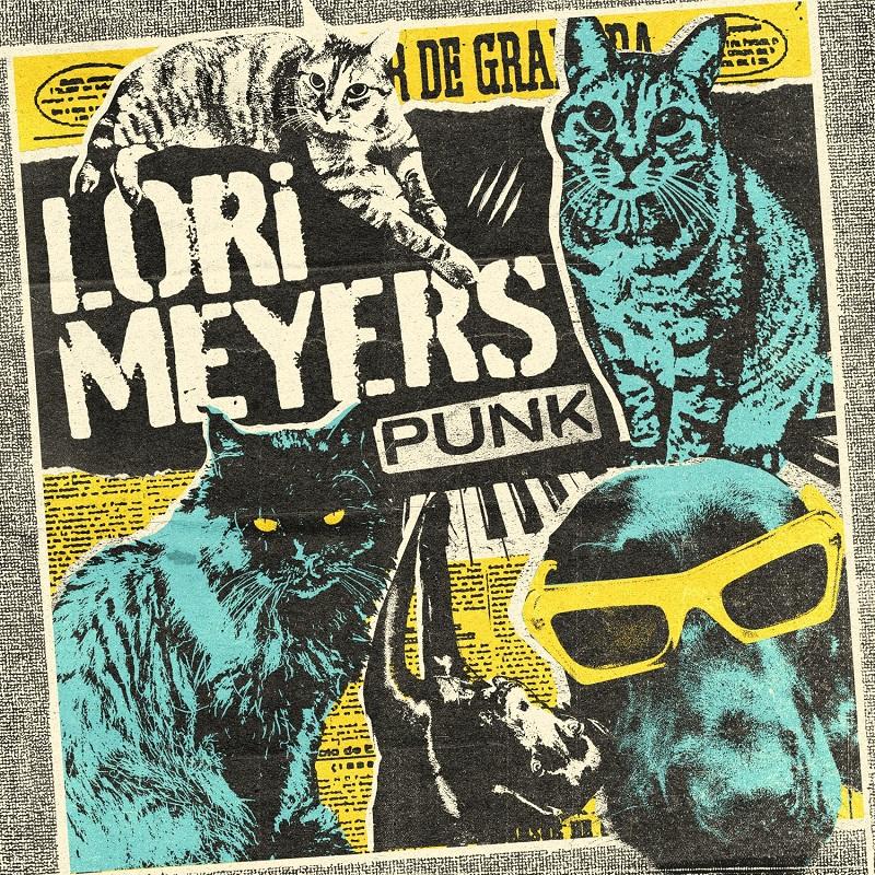 lori meyers punk