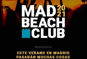 madbeach club