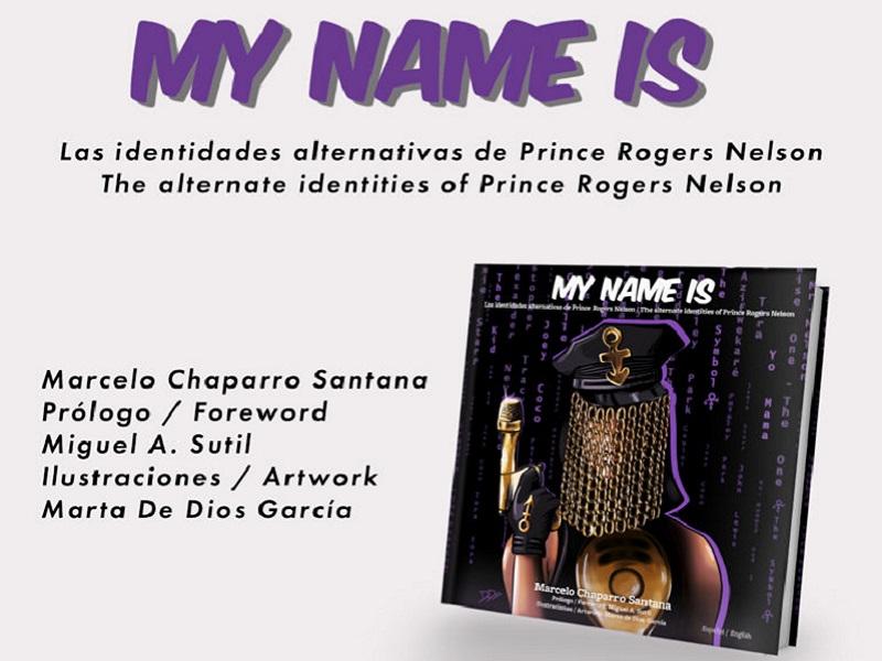prince libro
