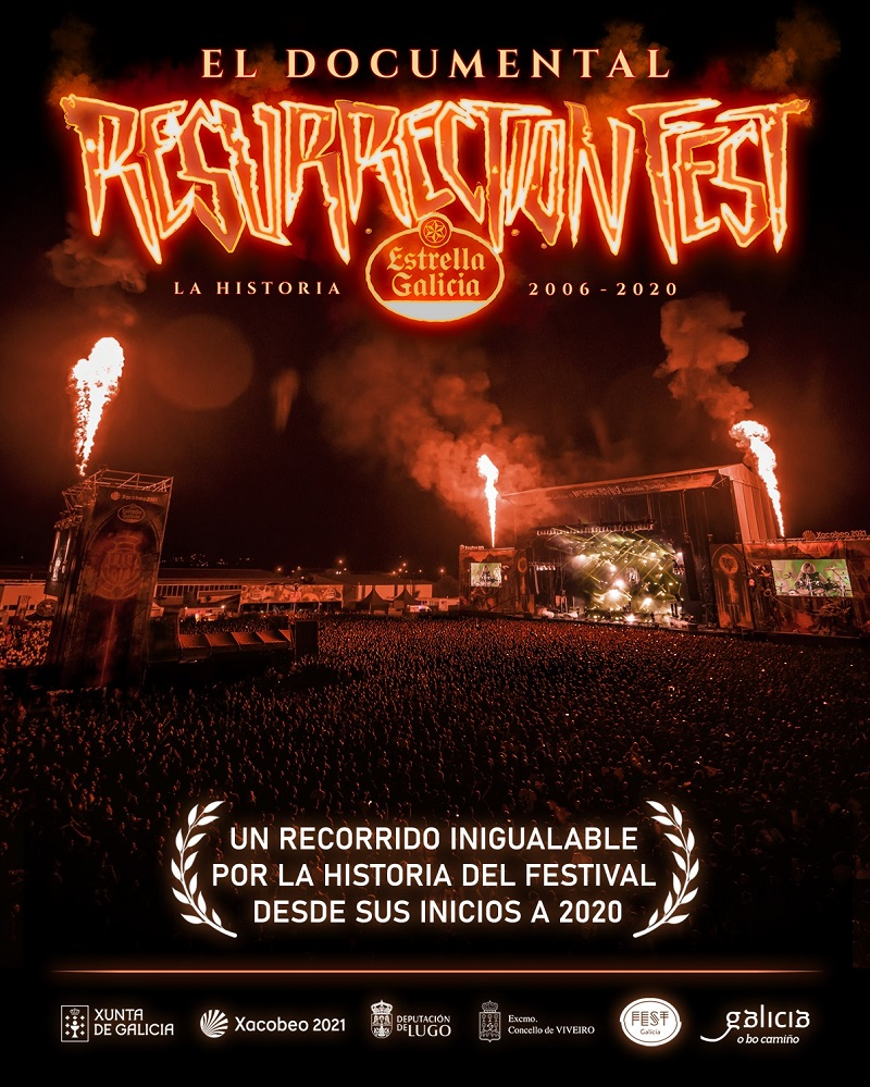 documental resurrection fest