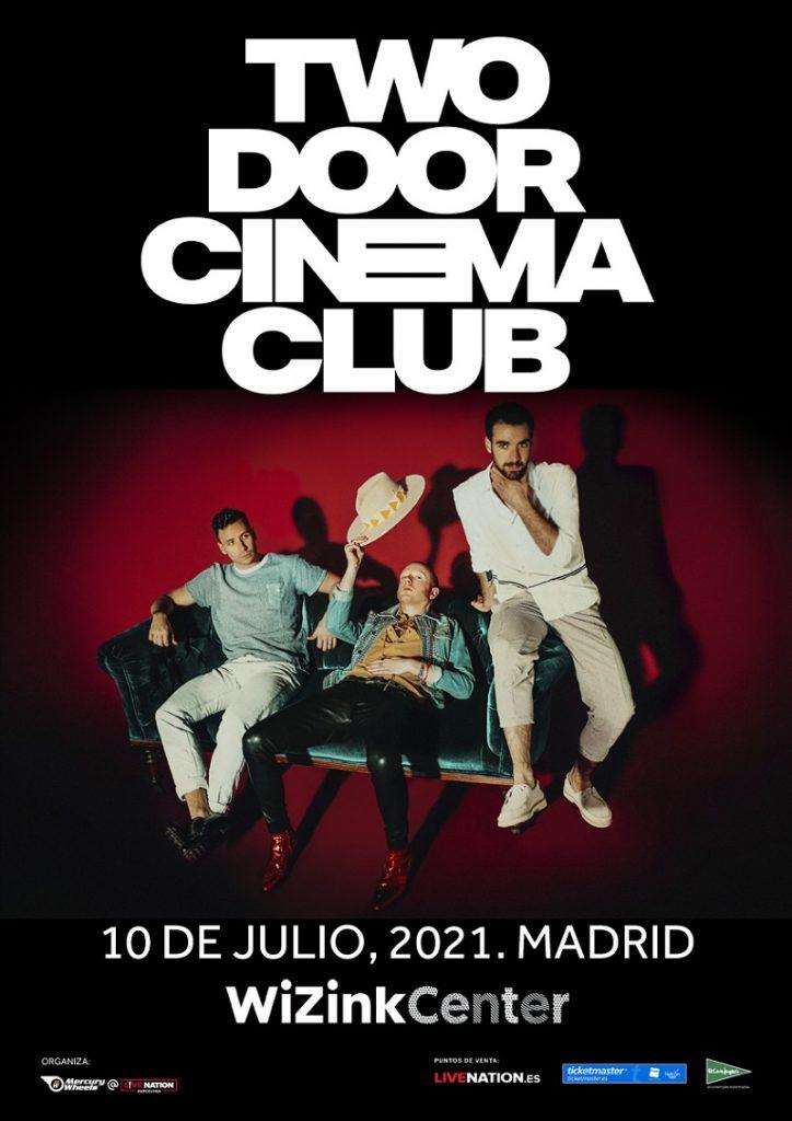 Two Door Cinema Club  Se cagan en el foroazkena. Twodoor-724x1024