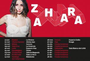 zahara conciertos 2021 vibra mahou