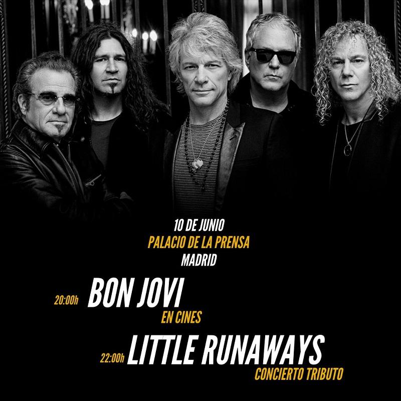 bon jovi little runaways