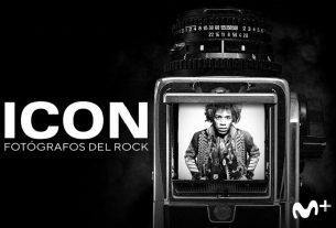 fotógrafos del rock