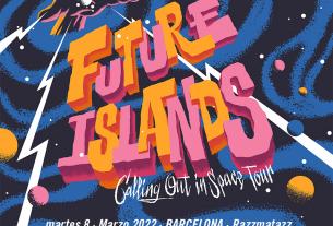 conciertos de future islands