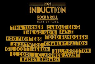 rock & roll hall of fame 2021