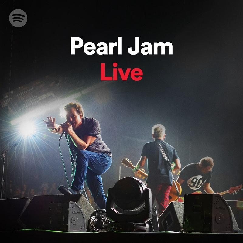 pearl jam conciertos