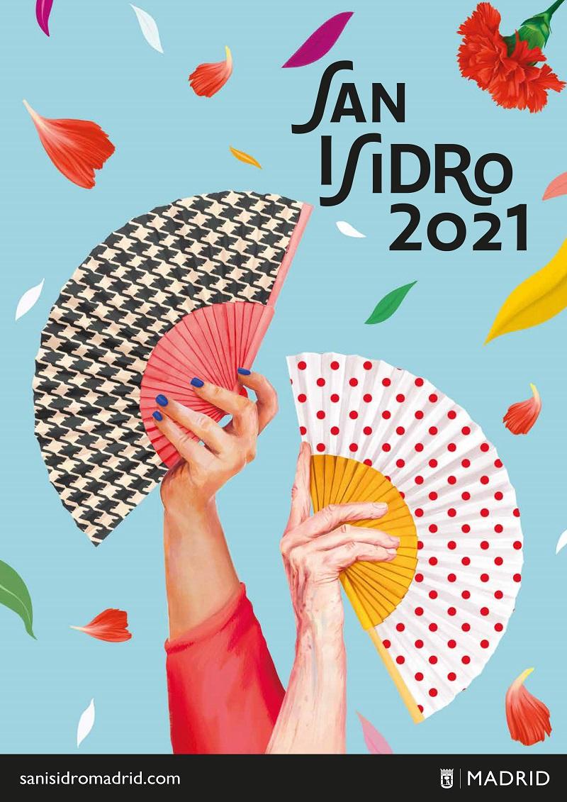 san isidro 2021 conciertos