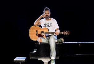camiseta pau donés