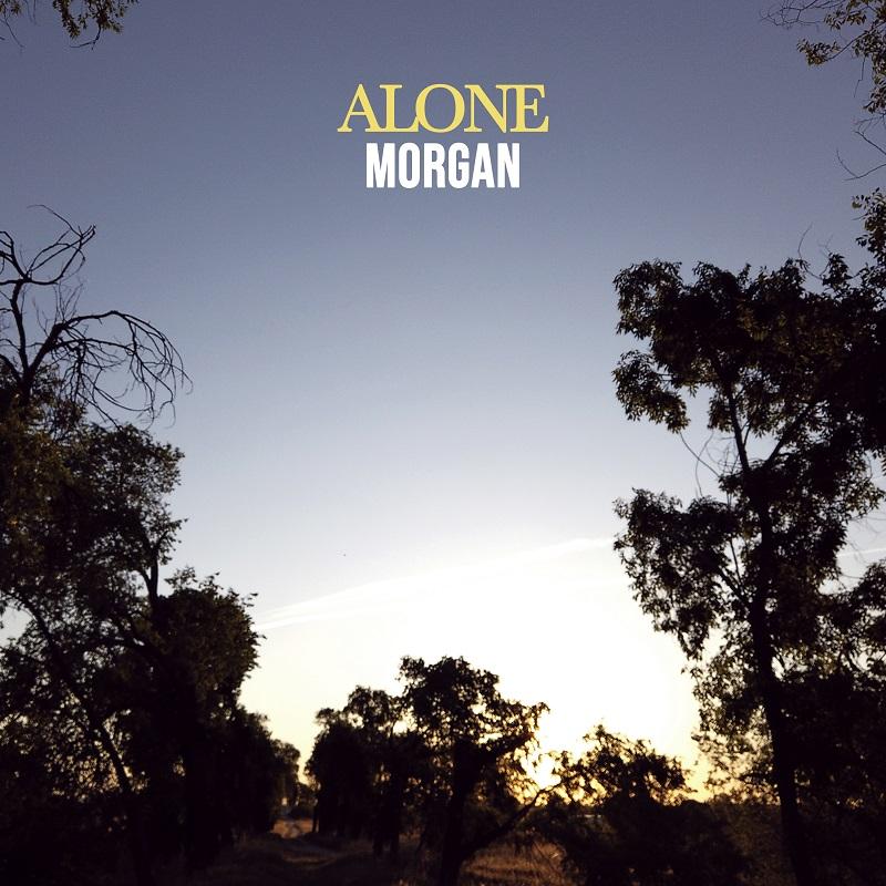 morgan alone