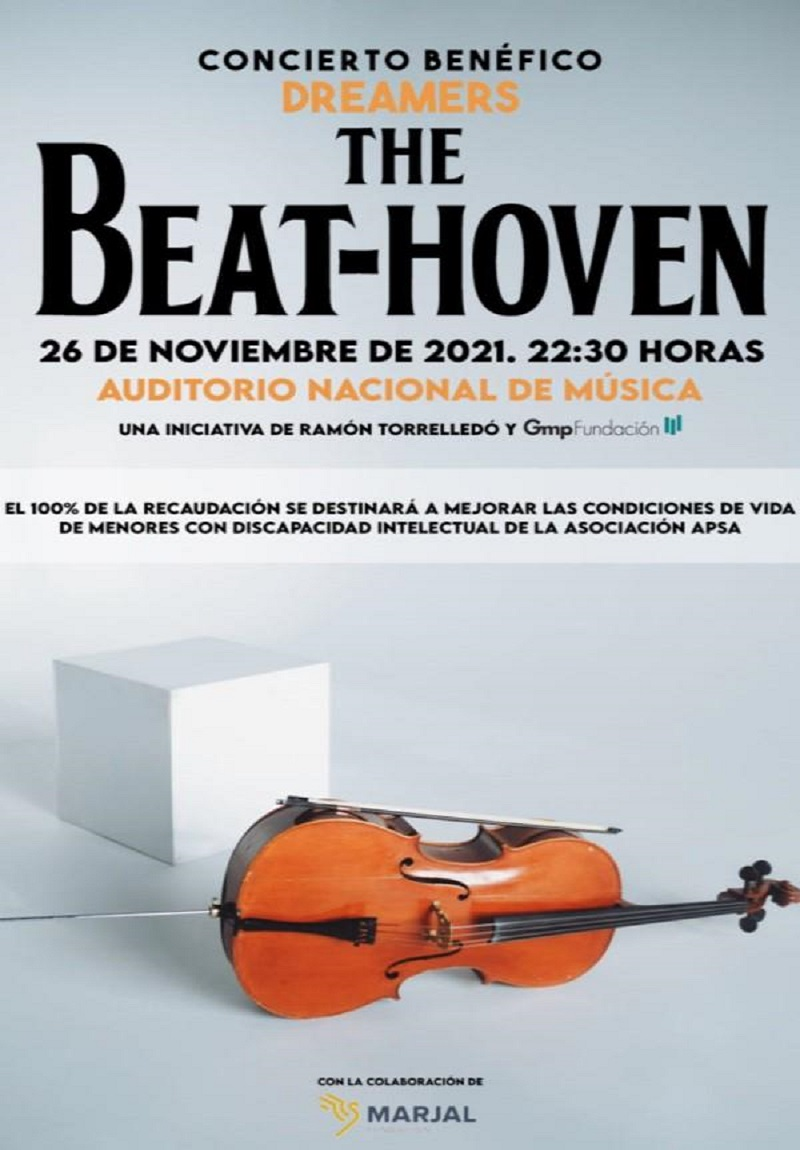 the beatles beethoven