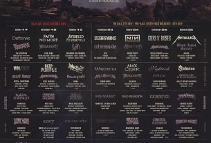 hellfest 2022 cartel