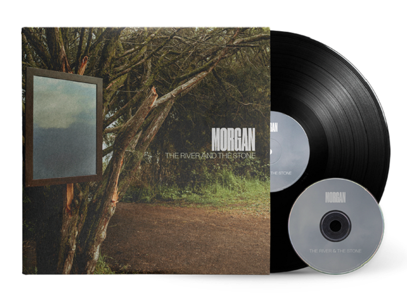 nuevo disco de morgan