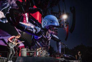 conciertos de muse en españa en 2022