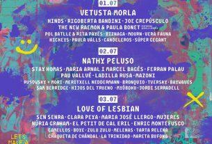 horarios vida festival 2021