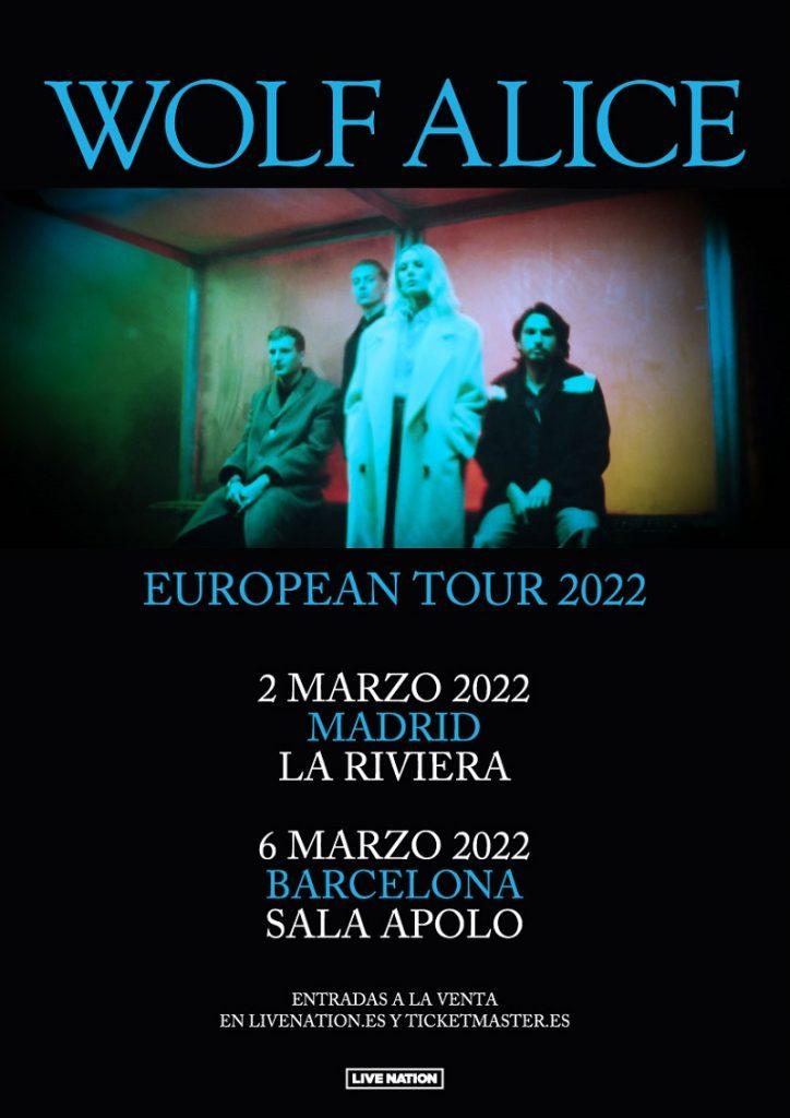 Agenda de giras, conciertos y festivales - Página 8 Wolf-724x1024
