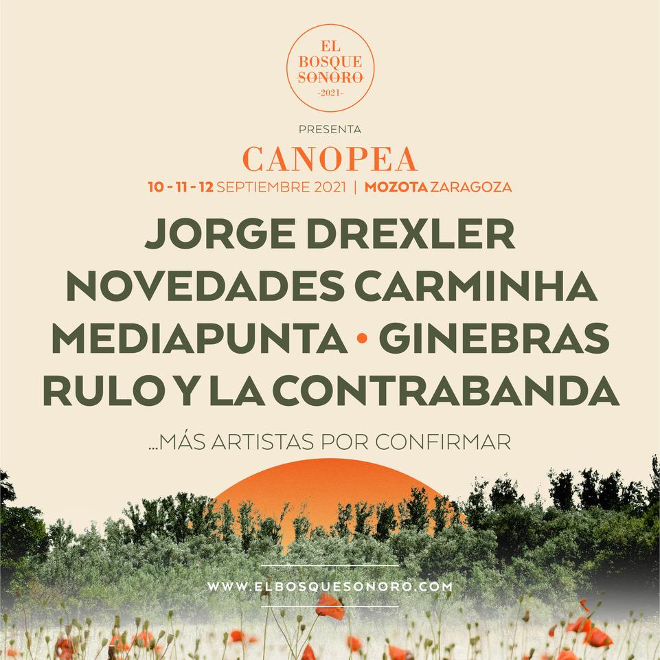 festival canopea