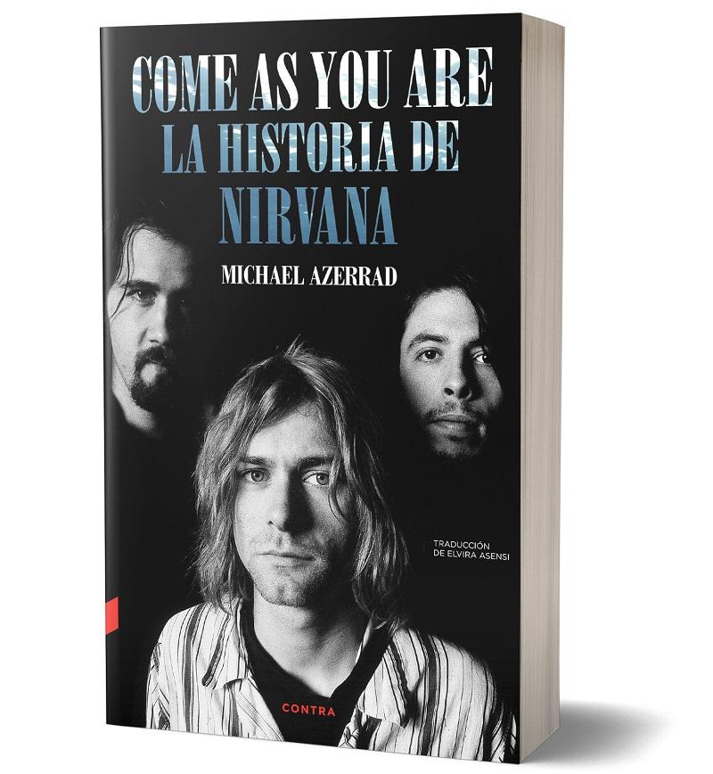 historia de Nirvana