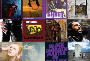 discos de 1971