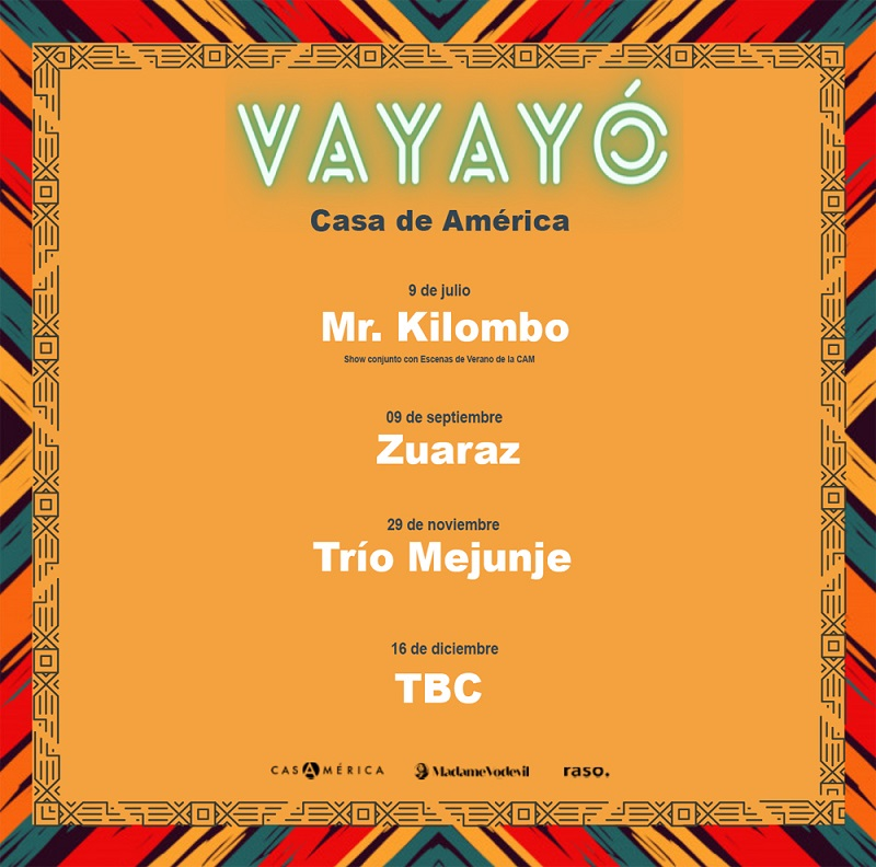 vayayo