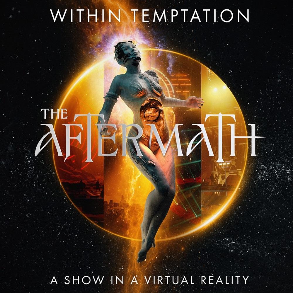 within temptation realidad virtual