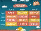 horarios del festival gigante 2021