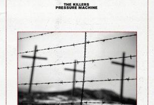 the killers pressure machine