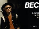 concierto de beck en madrid en 2022