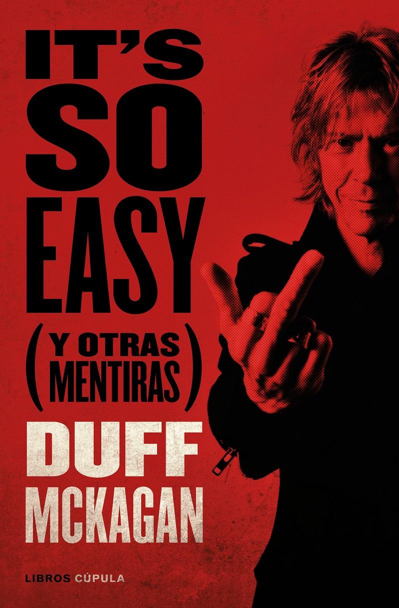 autobiografía duff mckagan