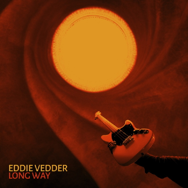 eddie vedder nuevo disco en solitario